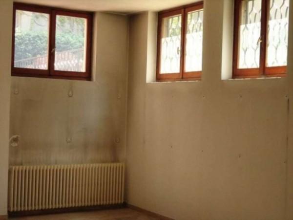 Ufficio in vendita a Milano, Santa Maria Delle Grazie, 140 mq - Foto 3