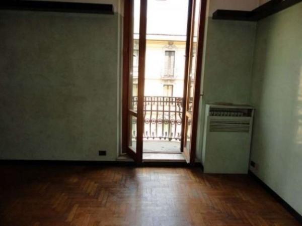 Appartamento in vendita a Milano, Santa Maria Delle Grazie, Con giardino, 230 mq - Foto 5