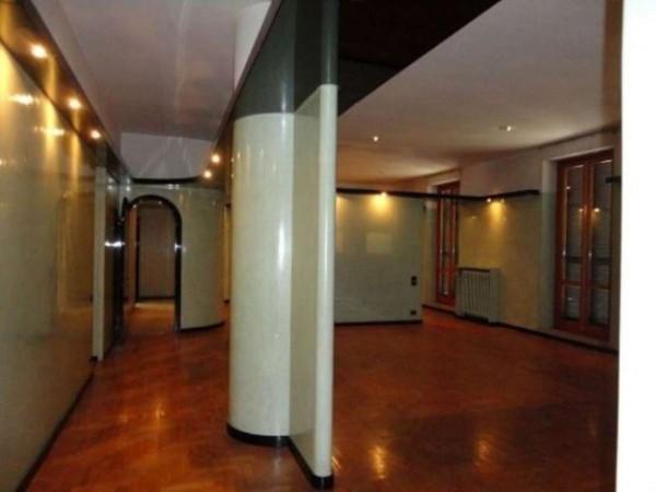Appartamento in vendita a Milano, Santa Maria Delle Grazie, Con giardino, 230 mq - Foto 3