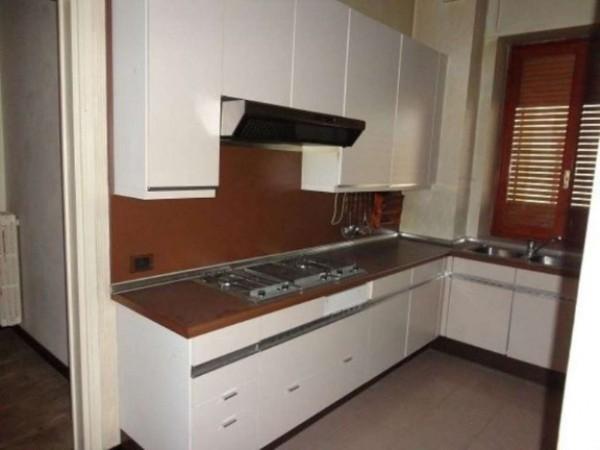 Appartamento in vendita a Milano, Santa Maria Delle Grazie, Con giardino, 230 mq - Foto 4