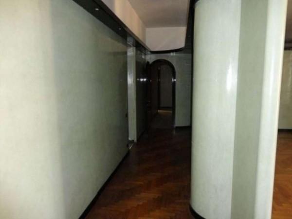 Appartamento in vendita a Milano, Santa Maria Delle Grazie, Con giardino, 230 mq - Foto 6