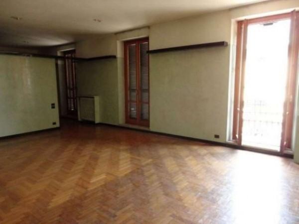 Appartamento in vendita a Milano, Santa Maria Delle Grazie, Con giardino, 230 mq - Foto 7