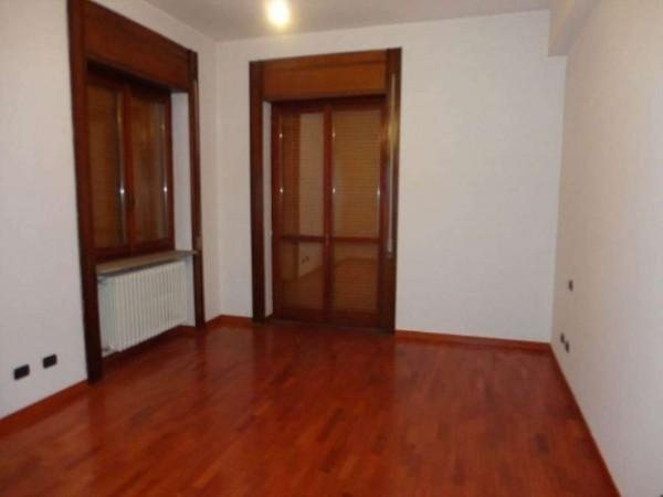 Appartamento in vendita a Milano, Santa Maria Delle Grazie, Con giardino, 170 mq - Foto 4