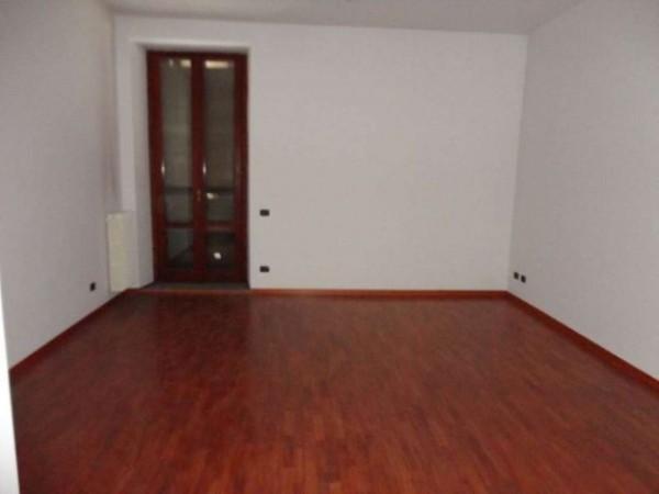 Appartamento in vendita a Milano, Santa Maria Delle Grazie, Con giardino, 170 mq - Foto 5