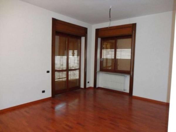 Appartamento in vendita a Milano, Santa Maria Delle Grazie, Con giardino, 170 mq - Foto 3