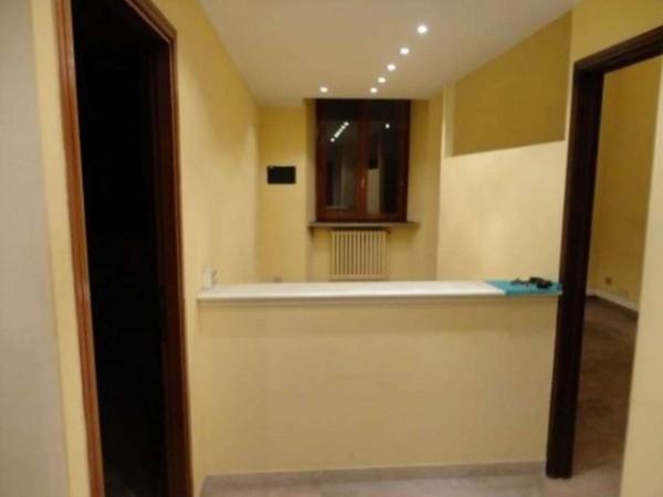 Ufficio in vendita a Milano, Santa Maria Delle Grazie, 105 mq - Foto 5