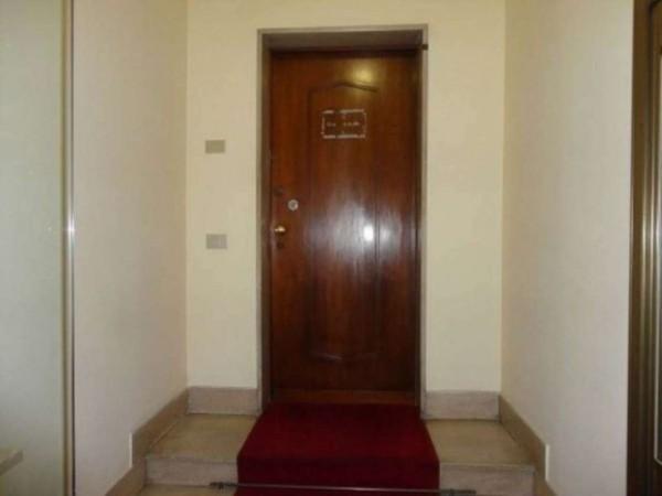 Ufficio in vendita a Milano, Santa Maria Delle Grazie, 105 mq - Foto 7