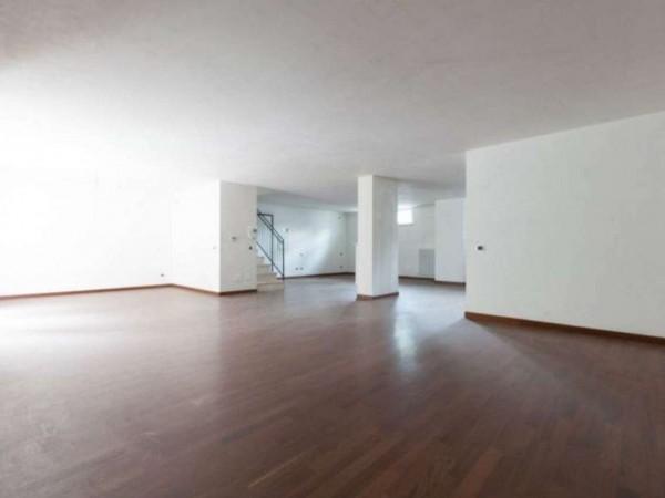 Appartamento in vendita a Milano, Piazza Esquilino, Con giardino, 178 mq - Foto 5