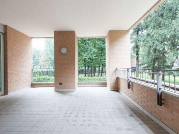 Appartamento in vendita a Milano, Piazza Esquilino, Con giardino, 178 mq - Foto 7