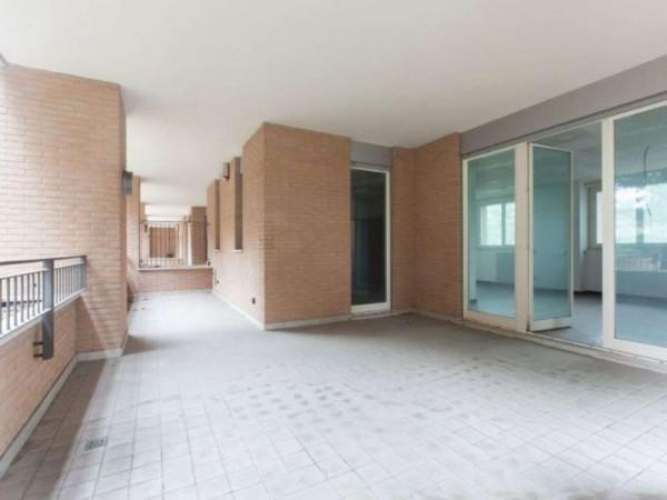 Appartamento in vendita a Milano, Piazza Esquilino, Con giardino, 178 mq - Foto 3