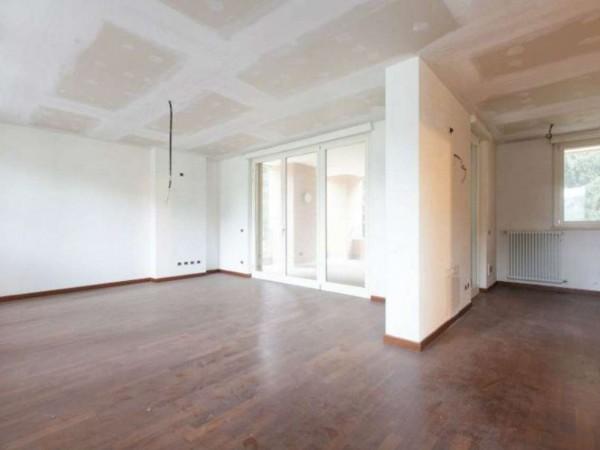 Appartamento in vendita a Milano, Piazza Esquilino, Con giardino, 178 mq - Foto 6