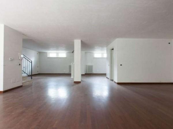 Appartamento in vendita a Milano, Piazza Esquilino, Con giardino, 178 mq - Foto 4