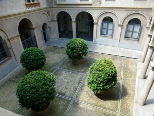Appartamento in affitto a Milano, 902 mq - Foto 1