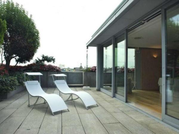 Appartamento in affitto a Milano, 902 mq - Foto 10