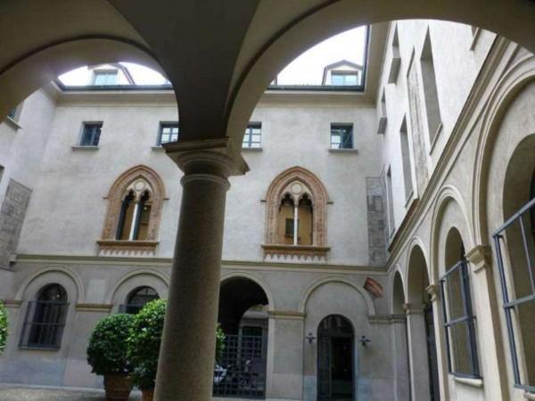 Appartamento in affitto a Milano, 902 mq - Foto 14