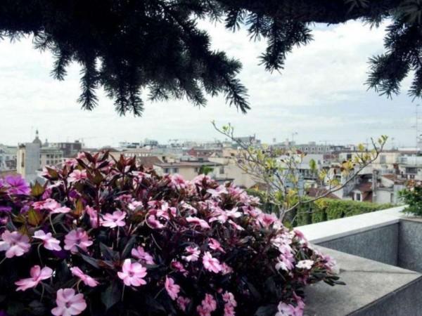 Appartamento in affitto a Milano, 902 mq - Foto 11