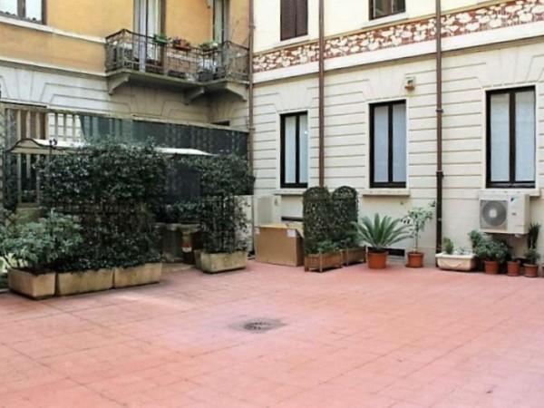 Appartamento in affitto a Milano, Magenta, Con giardino, 60 mq - Foto 9