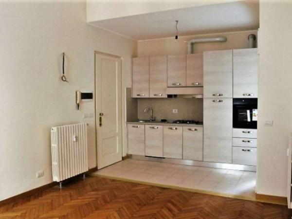 Appartamento in affitto a Milano, Magenta, Con giardino, 60 mq - Foto 5