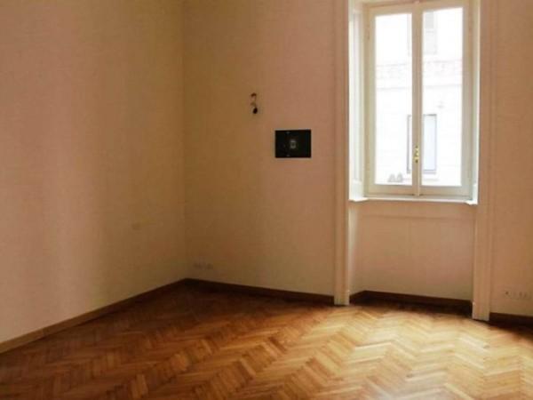 Appartamento in affitto a Milano, Magenta, Con giardino, 60 mq - Foto 4