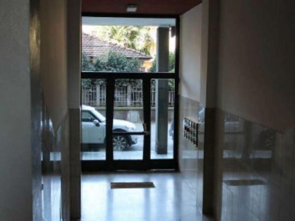 Appartamento in vendita a Verbania, Intra, Con giardino, 250 mq - Foto 16