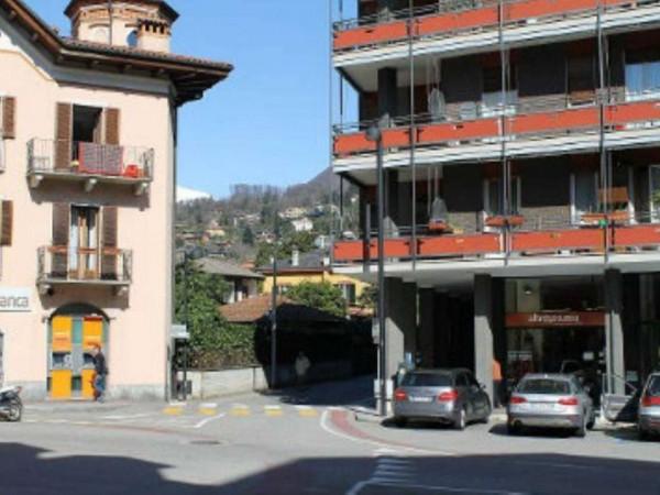 Appartamento in vendita a Verbania, Intra, Con giardino, 250 mq - Foto 10