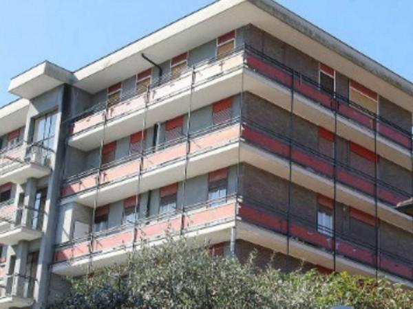 Appartamento in vendita a Verbania, Intra, Con giardino, 250 mq - Foto 17