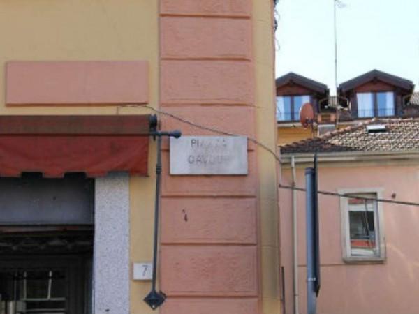 Appartamento in vendita a Verbania, Intra, Con giardino, 250 mq - Foto 11