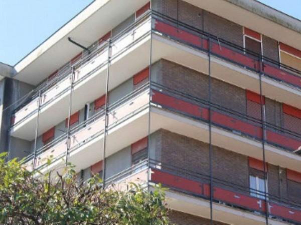 Appartamento in vendita a Verbania, Intra, Con giardino, 250 mq - Foto 1