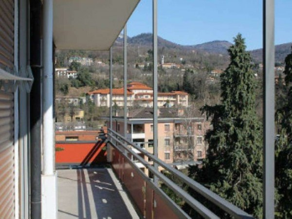 Appartamento in vendita a Verbania, Intra, Con giardino, 250 mq - Foto 13