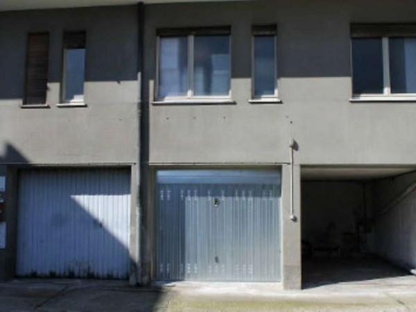 Appartamento in vendita a Verbania, Intra, Con giardino, 250 mq - Foto 15