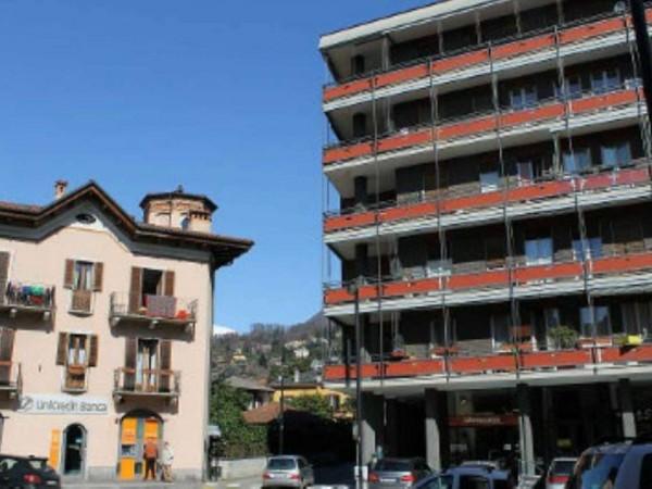 Appartamento in vendita a Verbania, Intra, Con giardino, 250 mq - Foto 9