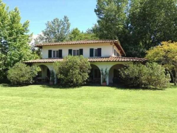 Villa in vendita a Forte dei Marmi, Con giardino, 620 mq - Foto 10