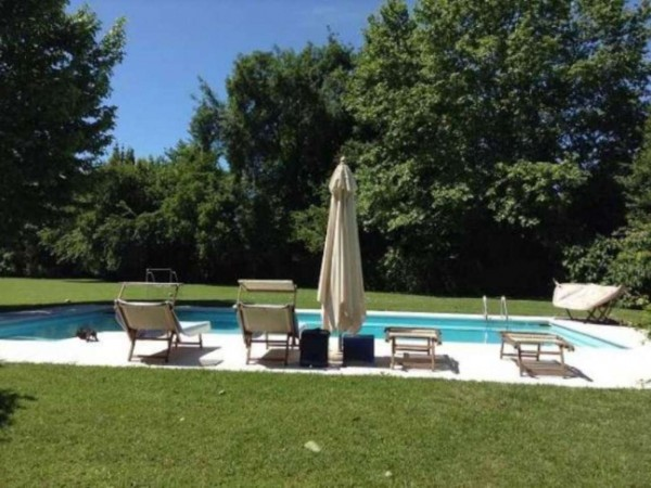 Villa in vendita a Forte dei Marmi, Con giardino, 620 mq - Foto 5