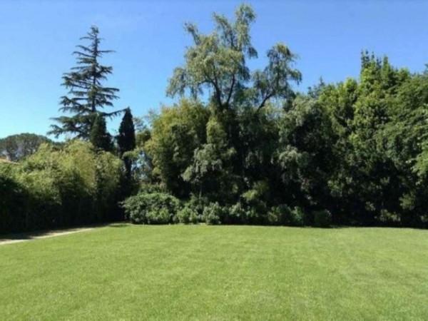 Villa in vendita a Forte dei Marmi, Con giardino, 620 mq - Foto 3