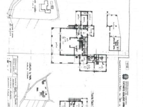 Villa in vendita a Forte dei Marmi, Con giardino, 620 mq - Foto 2