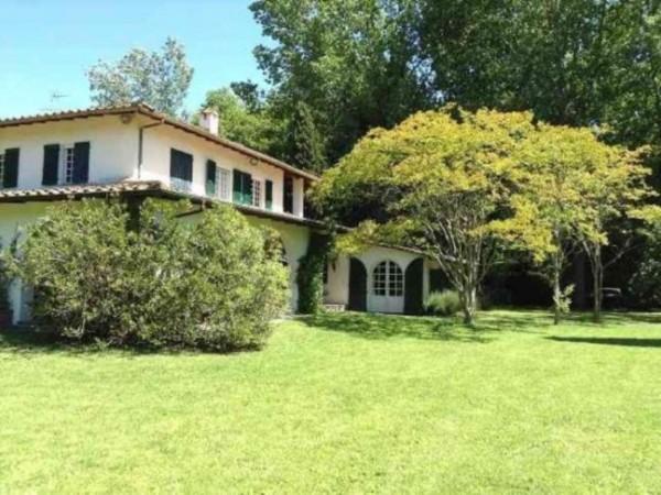 Villa in vendita a Forte dei Marmi, Con giardino, 620 mq - Foto 8