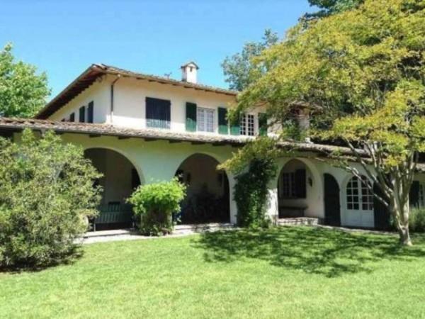 Villa in vendita a Forte dei Marmi, Con giardino, 620 mq - Foto 7