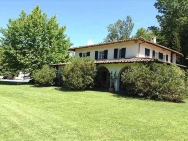 Villa in vendita a Forte dei Marmi, Con giardino, 620 mq - Foto 11