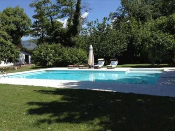 Villa in vendita a Forte dei Marmi, Con giardino, 620 mq - Foto 6