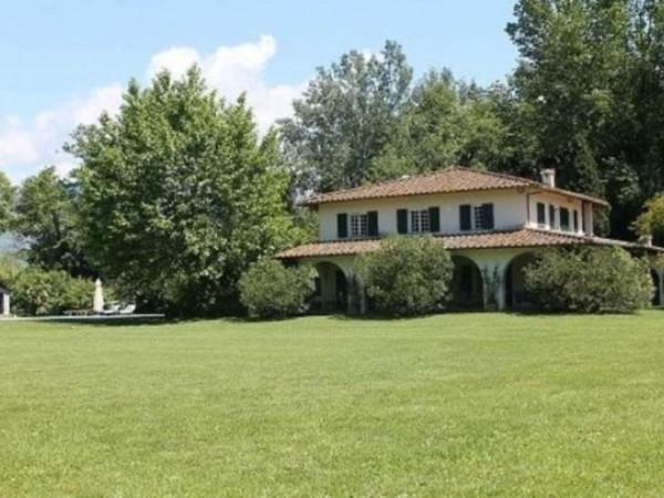 Villa in vendita a Forte dei Marmi, Con giardino, 620 mq - Foto 1