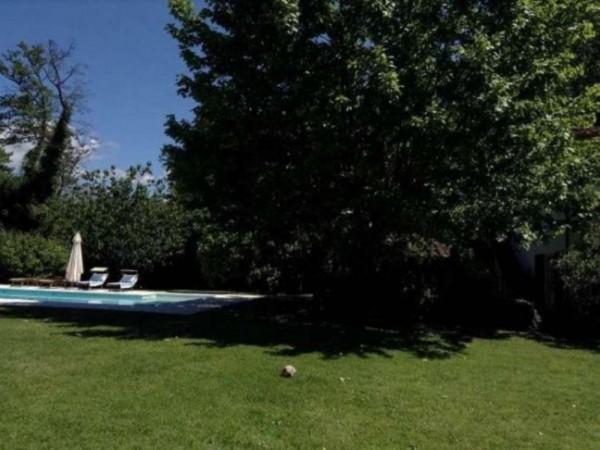 Villa in vendita a Forte dei Marmi, Con giardino, 620 mq - Foto 4