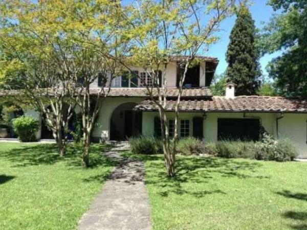 Villa in vendita a Forte dei Marmi, Con giardino, 620 mq - Foto 9