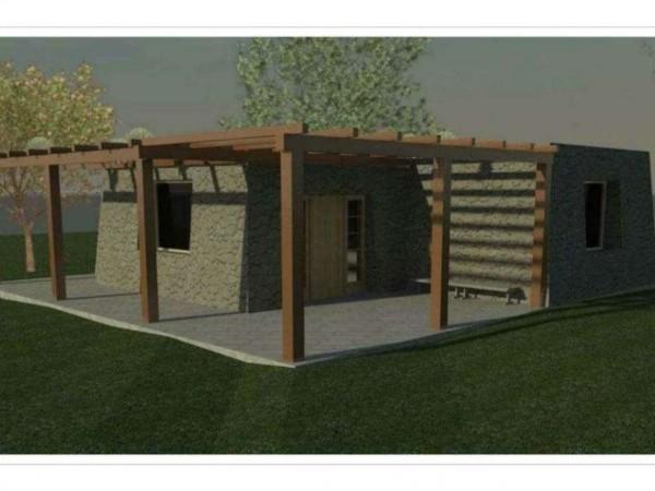 Villa in vendita a Muro Leccese, Con giardino, 160 mq - Foto 12