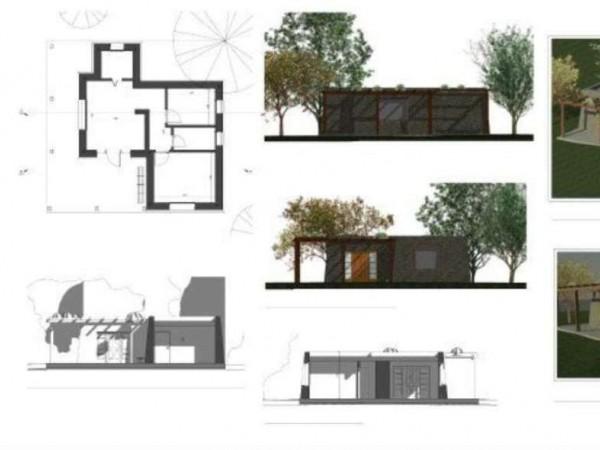 Villa in vendita a Muro Leccese, Con giardino, 160 mq - Foto 2