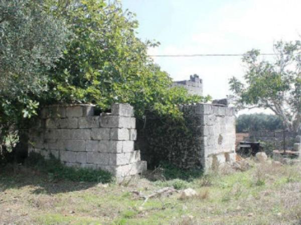 Villa in vendita a Muro Leccese, Con giardino, 160 mq - Foto 7
