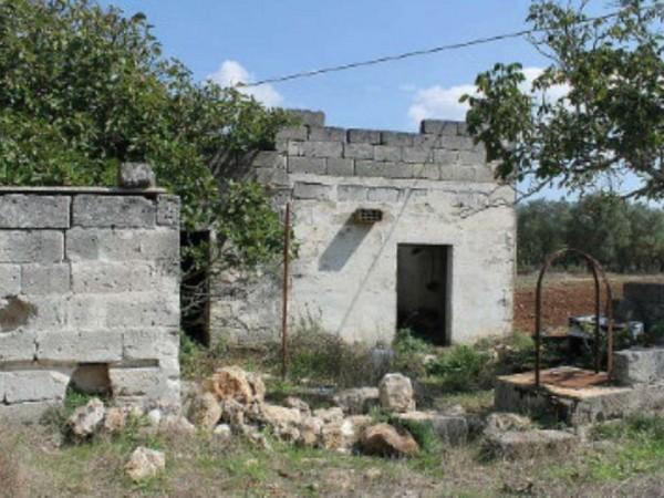 Villa in vendita a Muro Leccese, Con giardino, 160 mq - Foto 5
