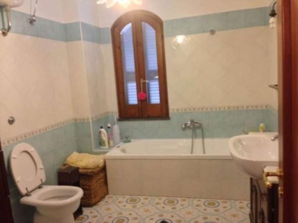 Appartamento in vendita a Somma Vesuviana, Con giardino, 240 mq - Foto 7