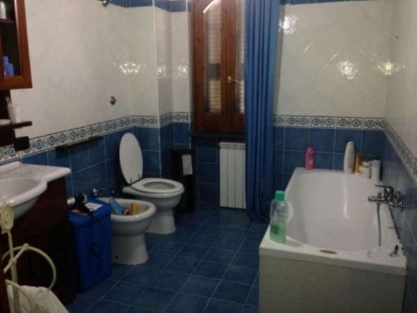 Appartamento in vendita a Somma Vesuviana, Con giardino, 240 mq - Foto 3