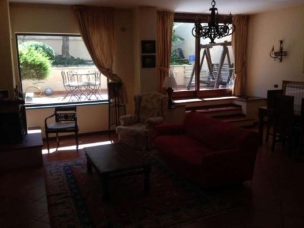 Appartamento in vendita a Somma Vesuviana, Con giardino, 240 mq - Foto 6