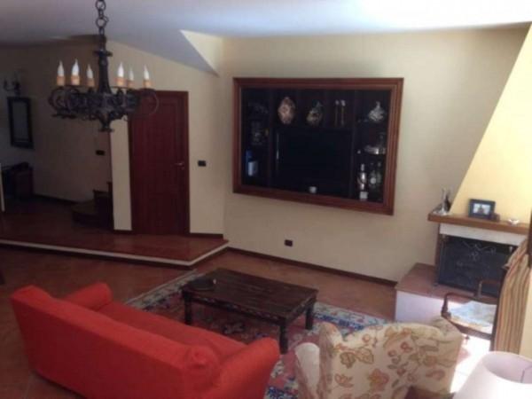 Appartamento in vendita a Somma Vesuviana, Con giardino, 240 mq - Foto 4